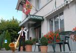 Hôtel Interlaken - Hotel Alphorn-1