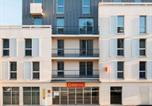 Hôtel Poitiers - Aparthotel Adagio Access Poitiers-2