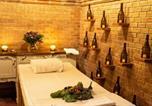 Hôtel Santa Cruz - Hotel Viña La Playa / Hotel&Winery-3