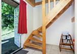 Location vacances Terschelling - Holiday home In t Duin I-3