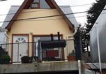 Location vacances Ushuaia - Alojamiento Kupanaka-2