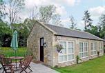 Hôtel Alnwick - Ivy Cottage-3