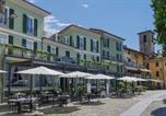 Hôtel Province du Verbano-Cusio-Ossola - Albergo Pesce D'oro-2