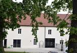 Hôtel Brugny-Vaudancourt - Le Domaine Des Sources-4