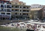 Location vacances l'Escala - Apartamentos Els Pescadors-1