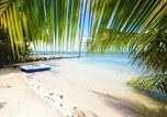 Location vacances  Polynésie française - #2 Beach Villa Bliss by Tahiti Villas-1