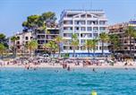 Hôtel Salou - Hotel Casablanca Playa