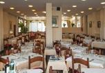 Hôtel Abano Terme - Hotel Terme La Serenissima-3