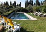 Location vacances Bagno a Ripoli - Palagetto di Settignano-2
