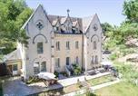 Hôtel Marsac-sur-l'Isle - Le manoir de Sanilhac-1