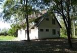 Villages vacances Debrecen - Dánfoki Üdülőközpont-4