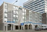 Hôtel Edmonton - Days Inn by Wyndham Edmonton Downtown-4