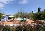 Location vacances  Province de Teramo - Casa del Gallo-3