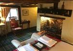 Hôtel Brockenhurst - Thatched Cottage Hotel-4
