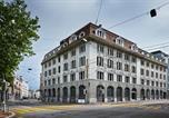 Hôtel Stallikon - Motel One Zürich-4