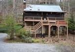 Location vacances Blue Ridge - Creekside Cove-1