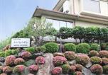 Hôtel Ōtsu - Hotel Ryozen-1