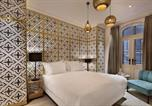 Hôtel Tel Aviv - The Drisco – The Leading Hotels of The World-4