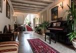 Hôtel Azzano Decimo - Ca' Settecento Residenza D'Epoca-1