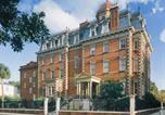 Hôtel Charleston - Wentworth Mansion-1