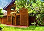 Hôtel Sigirîya - Sigiriya cottage-4