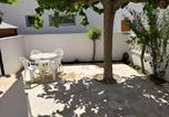 Location vacances  Castellon - Ahrentals Villa Carolina a 150 pasos de la playa-2