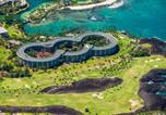 Hôtel Honolulu - Ocean Tower by Hilton Grand Vacations-2