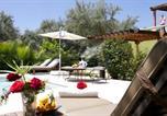 Location vacances Aït Ourir - Riad Clé De Sol-1