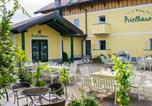 Hôtel Fuschl am See - Landhotel Prielbauer-3