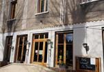 Hôtel Tarare - Le Terminus-3