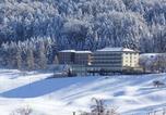 Hôtel Wangen bei Olten - Hotel Bad Ramsach-3
