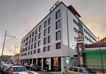 Hôtel George Town - Loop On Leith George Town Penang Hotel by Compass Hospitality