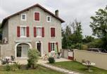 Location vacances Salies-de-Béarn - Chambre d'hôtes Lescarboura-1