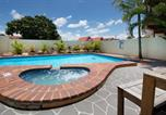 Villages vacances Kingscliff - Burleigh Point Holiday Apartments-3