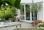 Hôtel De Bilt - Bed and Breakfast Valckenbosch-4