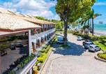 Hôtel Porto Seguro - Best Western Shalimar Praia Hotel-4