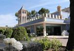 Hôtel Canals - Hotel Ferrero - Singular's Hotels-2