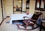 Hôtel ในเวียง - The Prink Hostel-2