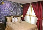 Hôtel Cameroun - Noubou International Hotel-3