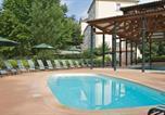 Location vacances Burzet - Domaine des Bains-4