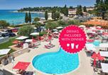 Villages vacances Poreč - Light All Inclusive Hotel Laguna Park-3