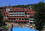 Village vacances Bulgarie - Royal Palace Helena Park - Ultra All Inclusive-3