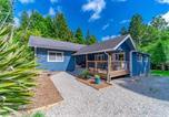 Location vacances McKinleyville - The Blue Llama-1