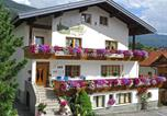 Location vacances Nauders - Apart Pension Bergfrieden-2