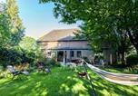 Location vacances Wuustwezel - Holiday Home Rondomtuin-1