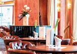 Location vacances Kaarst - Regis Hotelschiff Düsseldorf 3-3