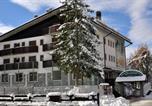 Hôtel Province de Sondrio - Residence Biancaneve
