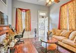 Location vacances New Orleans - Nola House in Irish Channel - Walk to Magazine St!-4