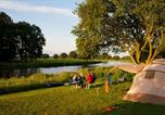 Camping Hardenberg - Camping De Roos-3
