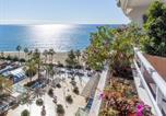 Location vacances Marbella - Apartamento Marbella Playa Centro-1